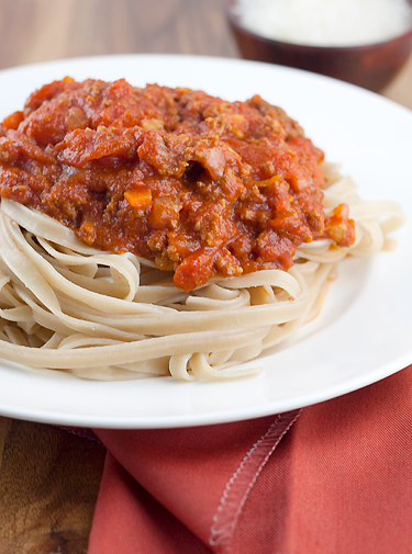 Classic Brooklyn Italian Meat Sauce